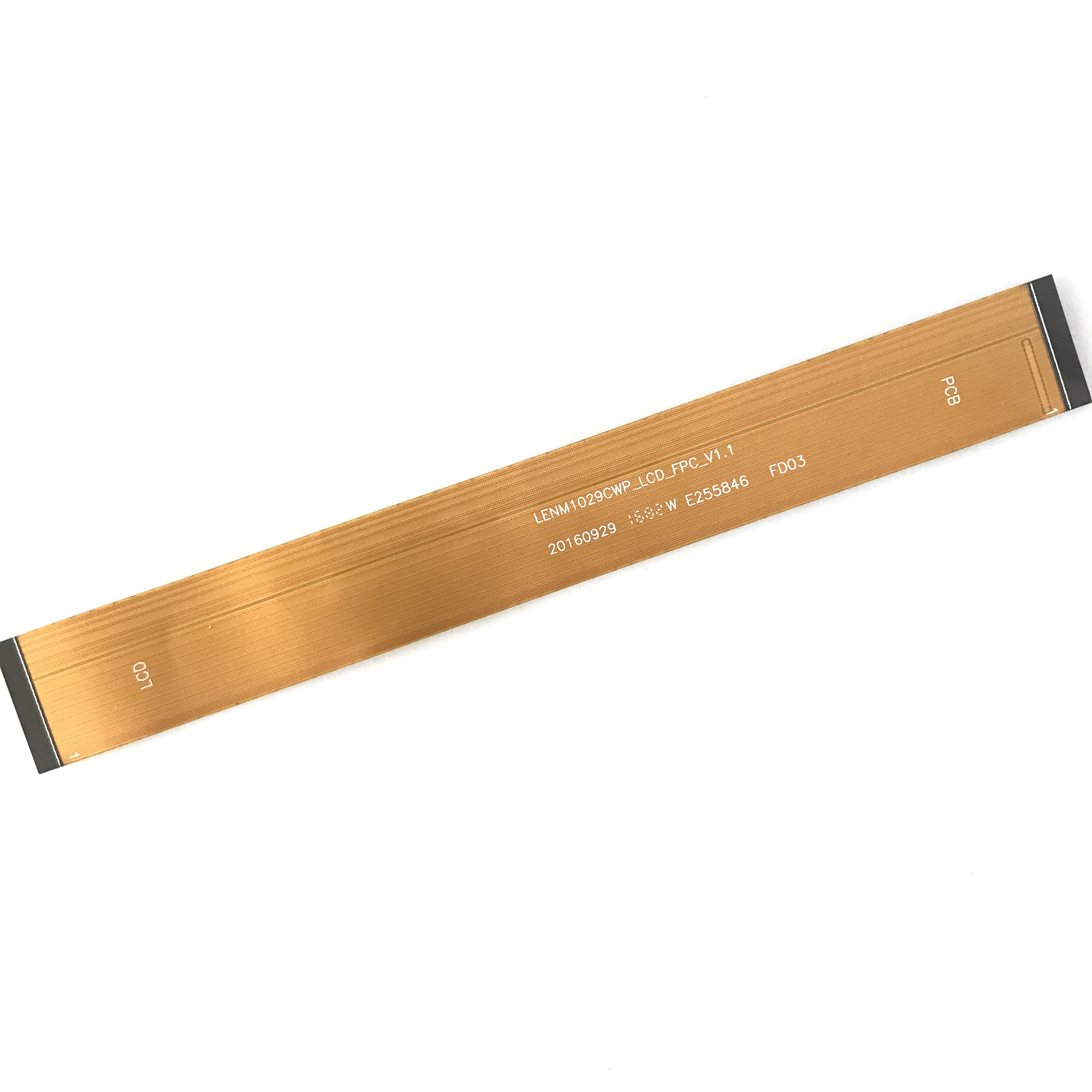US $19 99 |LCD FPC Display Flex Cable For Lenovo Ideapad MIIX 310 10ICR-in  Mobile Phone Flex Cables from Cellphones & Telecommunications on