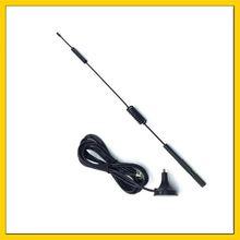 10 шт 8dbi 4g lte антенна ts9 прямоугольный 3 м кабель с магнитным
