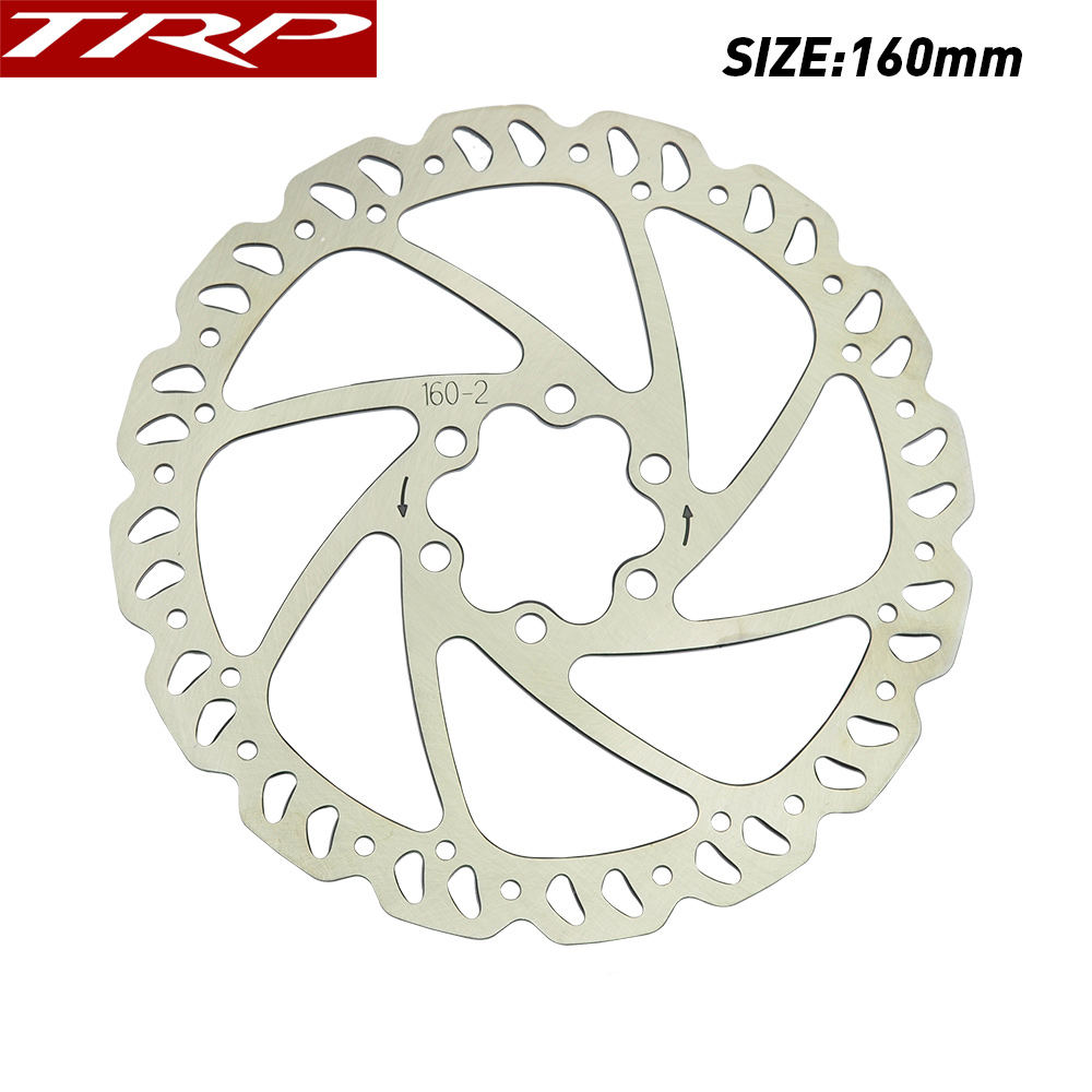 TRP SPYRE SLC Road Carbon Flat Mount Mechancial Disc Brake Set 160mm Rotor F+R