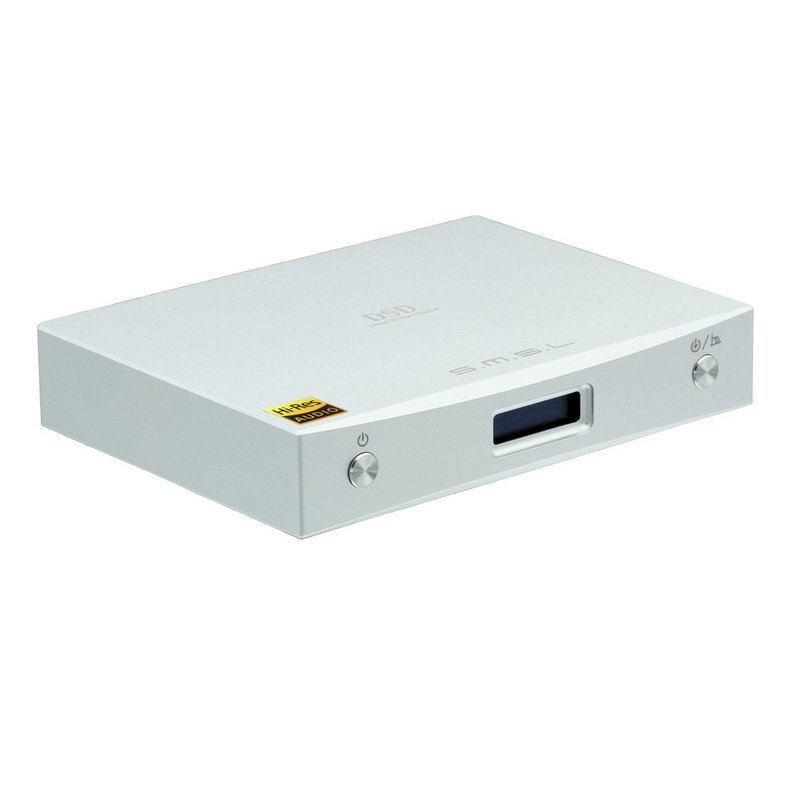 SMSL M8A Decoder HIFI Audio DAC ES9028 DSD512 768kHz Micro USB Amplifier Optical Coaxial Input RCA Output Decoder dac hot sale smsl sanskrit 6th anniversary edition audio decoder hifi coaxial optical port usb input with power adapter silver page 10