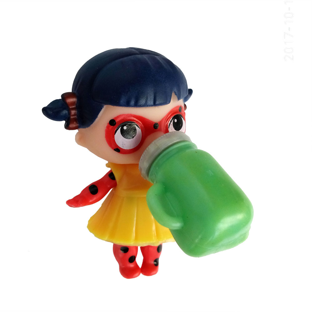 A Cartoon Ladybug l.o.l cartoon ladybug miraculous lady bug change for lol for