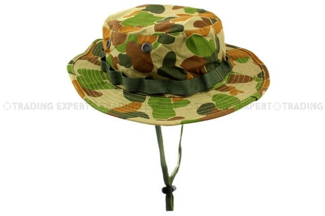 5b1a2560503 USMC Australian DPCU Boonie Hat (AF) free shipping-in Bucket Hats ...