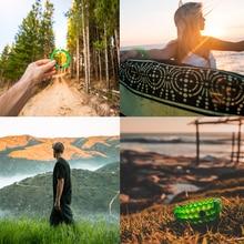 Envío Gratis new green nueva naranja lokai pulseras 48 colores Sml XL de Alta calidad
