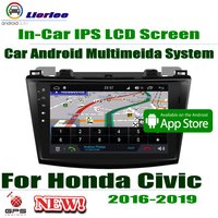 9 HD 1080P IPS LCD Screen Android 8 Core For Mazda 3 2010~2013 Car Radio BT 3G/4G WIFI AUX USB GPS Navi Multimedia