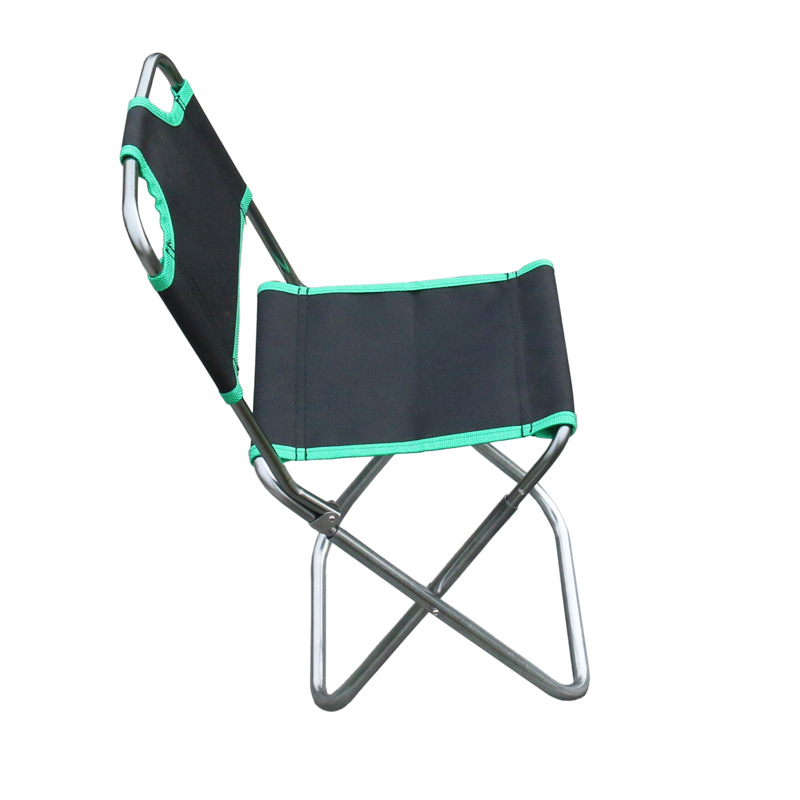 Gold SharkingHigh Quality Outdoor Fishing Chair Seat Folding Chair Fishing  Stools For Outdoor Camping Picnic Beach Chair Peche In Fishing Chairs From  Sports ...