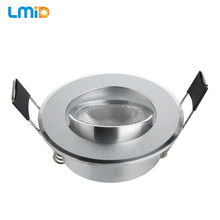 hot deal buy lmid led downlights ceiling lights rgb ac220v to 24v 18w 36w led downlight room ceiling lights led lamp aluminum ceiling lights