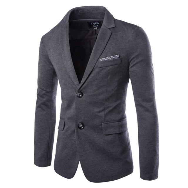 New Autumn Style Luxury Business Casual Suit Men Blazers Professional Formal Wedding Dress Beautiful Design Size