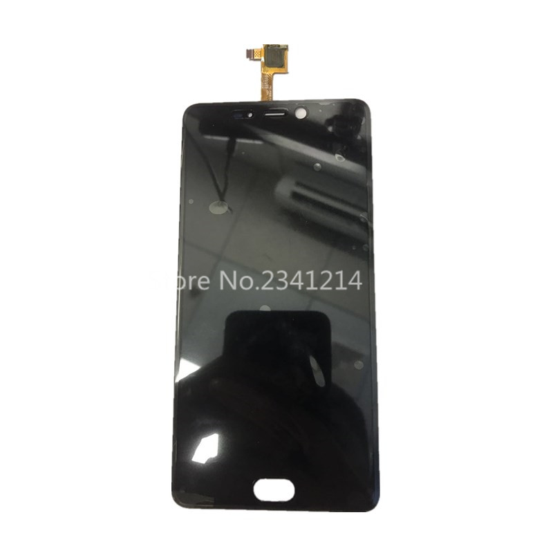 New Original For Leagoo T5 T5C Assembly LCD Display Assembly Touch Screen Glass 1920 1080 5