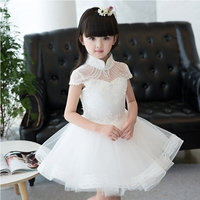 2019NEW Girl Dresses Cinderella Dress Costume Princess Party Dresses Girls Christmas Clothes Fresh Birthday Dress For Teenagers