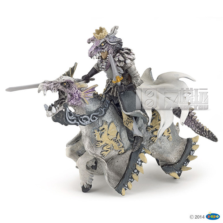 Limited  PAPO 3.75inch  High Classic Toy The Lich King Red Knight war-horse ancient soldiers scene action fig wrath of the lich king collectors edition eu киев