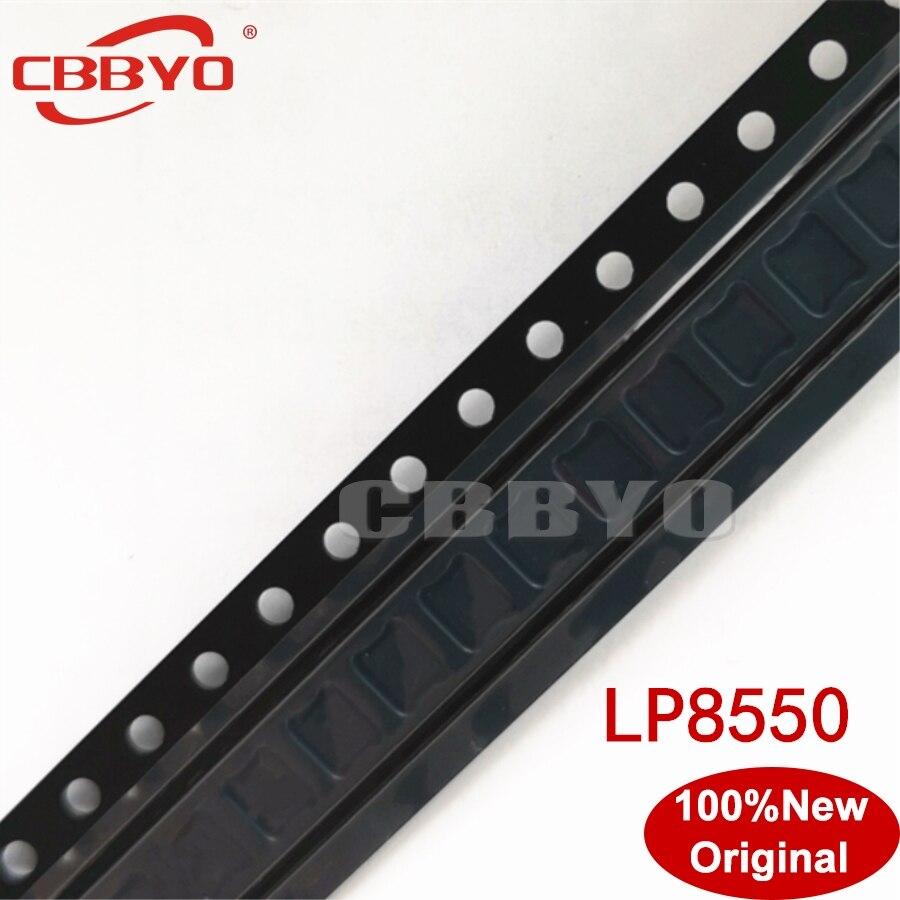 20PCS LOT LP8550TLX E00 D688 D68B LP8550 BGA25 IC