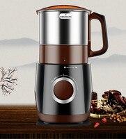 Moedores de café A usina de moagem é usado para e da medicina tradicional Chinesa. NWE