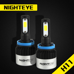 NIGHTEYE Super Bright 9000LM 7