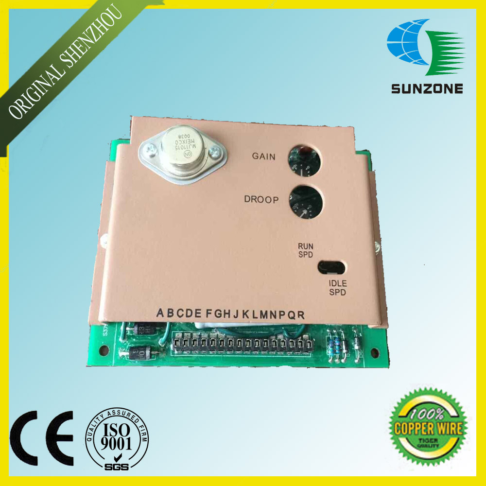 Generator Speed Controller 3062323 For Diesel Engine Genset газонокосилка gardena powermax 1600 37