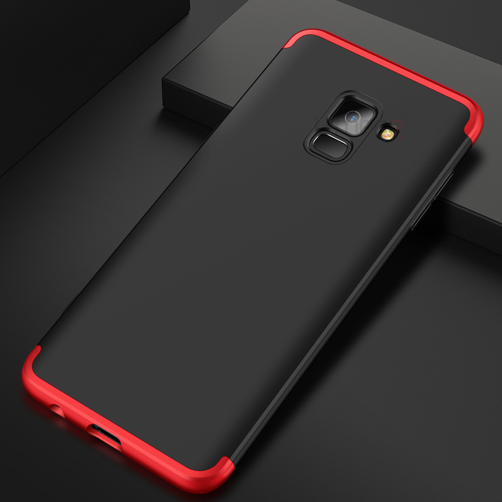 Luxury Protective <font><b>Case</b></font> For <font><b>Samsung</b></font> <font><b>Galaxy</b></font> S10 S9 <font><b>A8</b></font> 2018 <font><b>Case</b></font> Cover For <font><b>Samsung</b></font> <font><b>A8</b></font> Plus Coque For <font><b>Galaxy</b></font> S8 <font><b>A8</b></font> Plus 2018 Fundas image