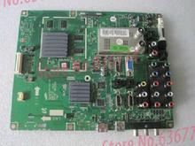For la40b550k1f motherboard bn41-01221d screen v400h1-l05 original