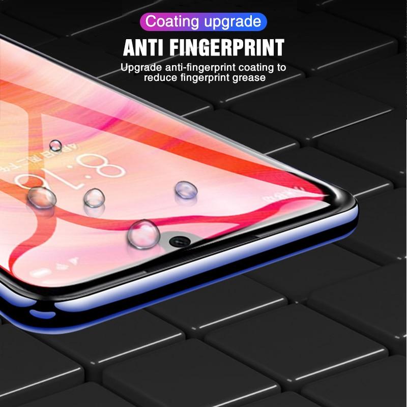 Image 4 - 9D Vetro Temperato Per Xiaomi Redmi nota 7 6 5 Pro Protezione  Dello Schermo Per Redmi 6 6A 5 5A 5 più S2 Vetro Pellicola Protettiva  Sulla nota 7-in Proteggi schermo per telefono da Cellulari e  telecomunicazioni su