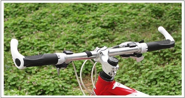 грипсы на велосипед бесплатная доставка