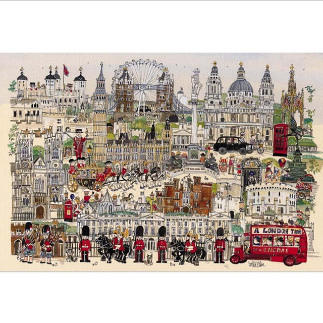 construction jigsaw paper puzzle 1000 pieces christmas poetic london jigsaw puzzles 1000 pieces for adults girls