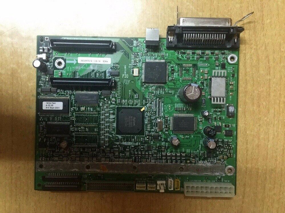 Материнская плата отформатирования C7769 C7779 для HP DesignJet 500 510 800 500PS 800PS A1 A0 42 24 принтер плоттер