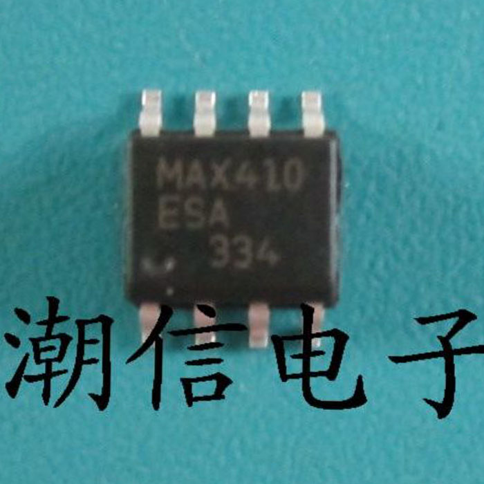 Free shipping   new%   MAX410ESA   MAX410CSA   SOP-8