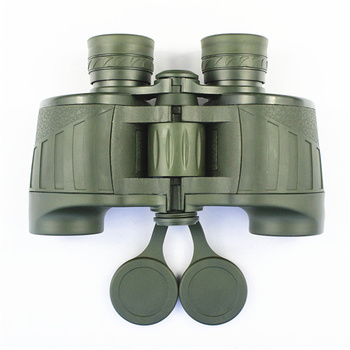 7x32 Super Wide Angle binoculars With All-Optical Lens, High Quality Large Lens Army Green binoculars For Outdoor