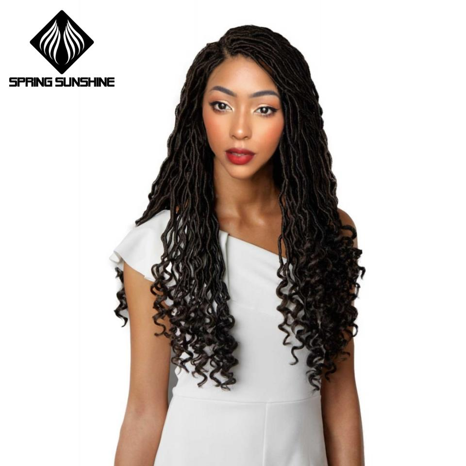 Hair Extensions & Wigs Hair Braids Synthetic Pre Stretched Braiding Hair Kanekalon Crochet Braids False Hair Extensions Jumbo Braiding For Women 22 Inch Yaki Black To Reduce Body Weight And Prolong Life
