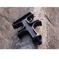 Fácil Llevar Autodefensa Stinger Duron Taladro Herramienta de Protección de Nylon Plástico Suministros de Defensa Personal #3