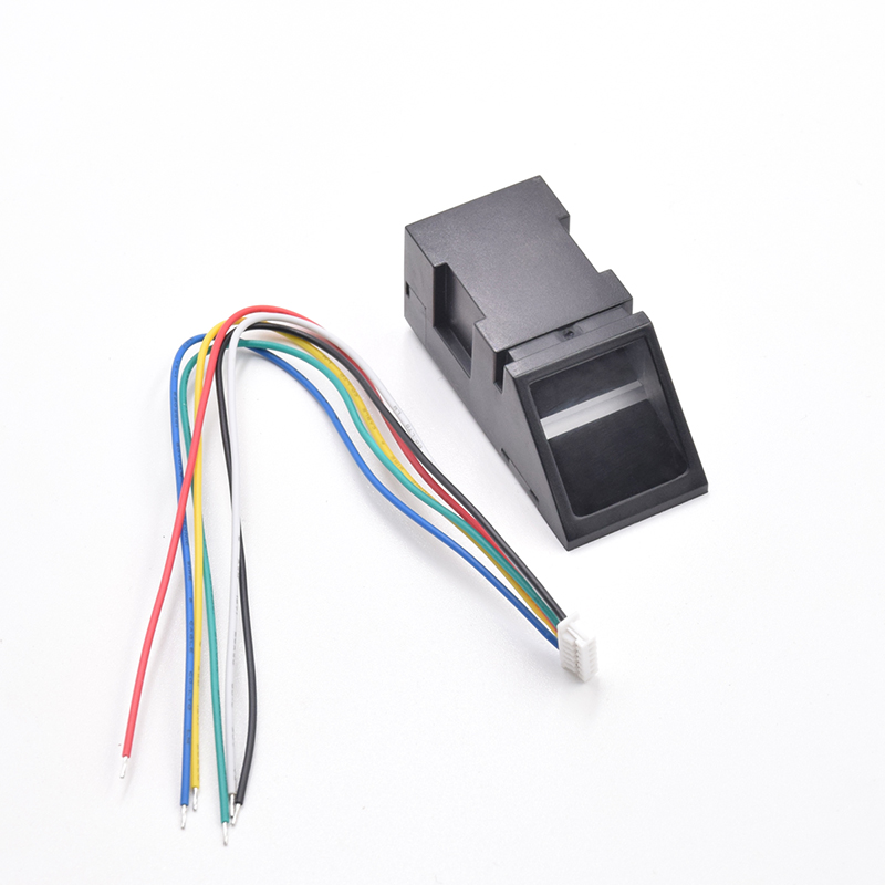 Free Shipping Optical Fingerprint Reader Sensor Module For Mega2560 UNO R3