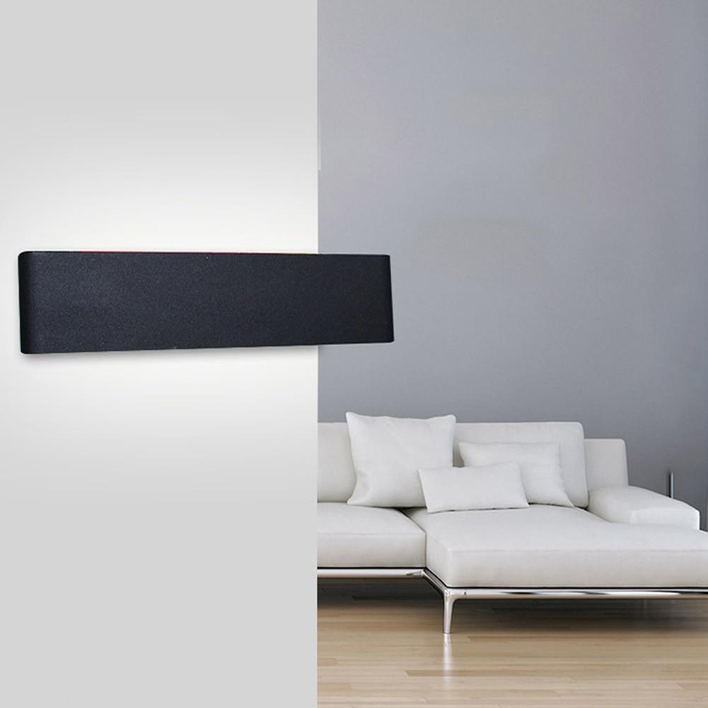 LED Verlichting Klassieke Warm Wit/Wit Aluminium Bad Front Spiegel ...
