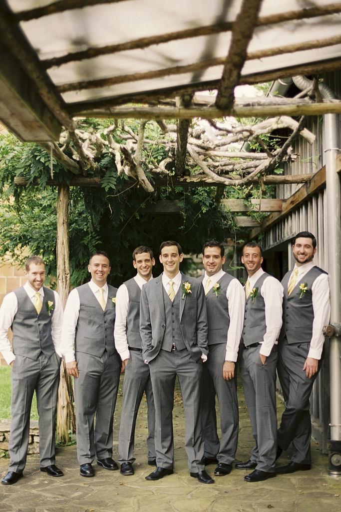 2016 Gray Line Men Beach Wedding font b Suits b font Groomsman Tuxedos Best Man font