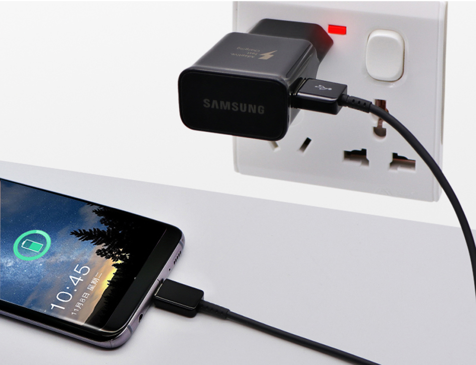 samsung fast charger 3