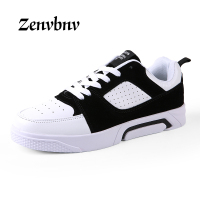 ZENVBNV 2018 New Summer Spring British Style Men Shoes Casual Shoes Men High Tops Fashion Hip