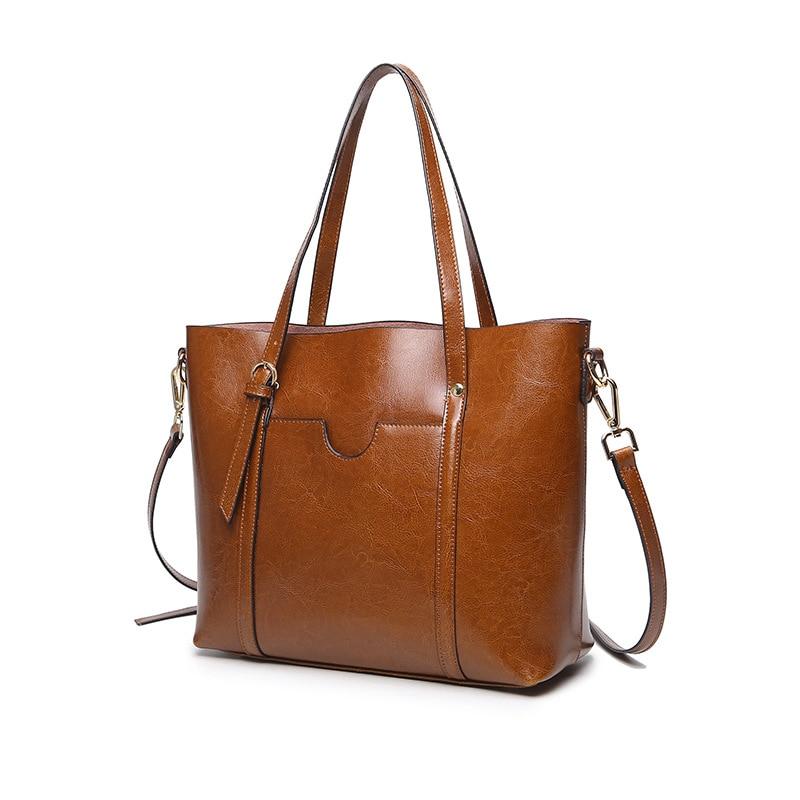 PASTE Genuine Leather Handbags Luxury For Women Vintage Famous Brands Designer Handbags High Quality Bolsa Femininas T299 стоимость