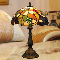 12 inch Table Lamp Bedroom Bedside Lamp Home Lighting Deco for Living Room 30cm Modern Table Lightings