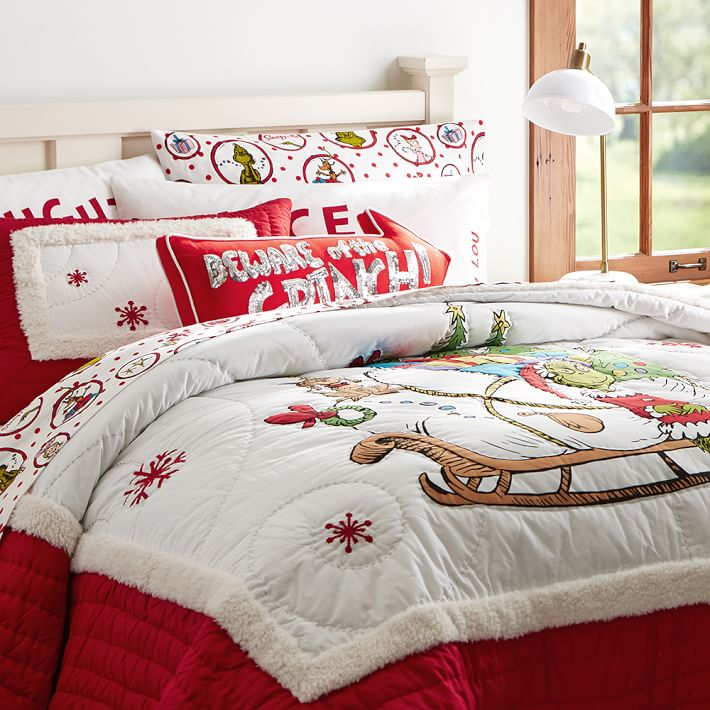 Summer Quilt Christmas Quilt Cotton Delicate Handmade Stitching ...