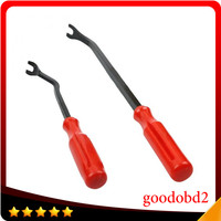 23CM Car Door Panel Remover Upholstery Auto Removal Clip Trim Fastener Pliers Tools Fastener Disassemble Vehicle