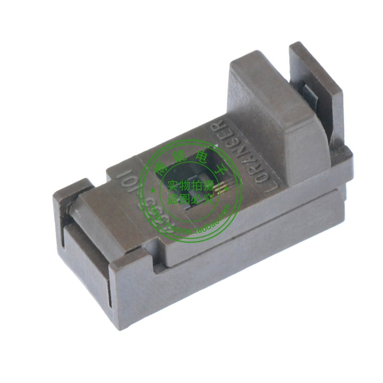 IC imports of IC test socket adapter aging Block burning seat brand Loranger Model 4333-101IC imports of IC test socket adapter aging Block burning seat brand Loranger Model 4333-101