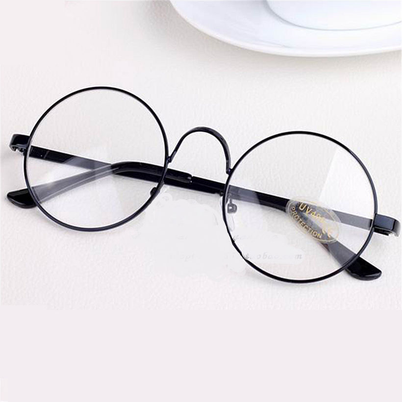 Eyewear Frames China : Online Buy Wholesale round glasses frames from China round ...