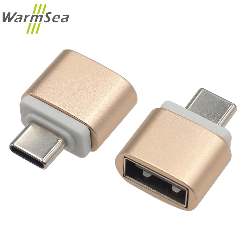 USB Type C OTG HUB Adapter Fast Charging 3A for samsung s8 s9 s9+ note8 mi 8 huawei P9 P10 Macbook pro Oneplus 3 P9 Matebook