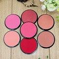 NANI Blush + puff Brand Makeup - Sheertone shimmer Powder Blush 11.5G 8 colors available Blusher 24Pcs/Lot