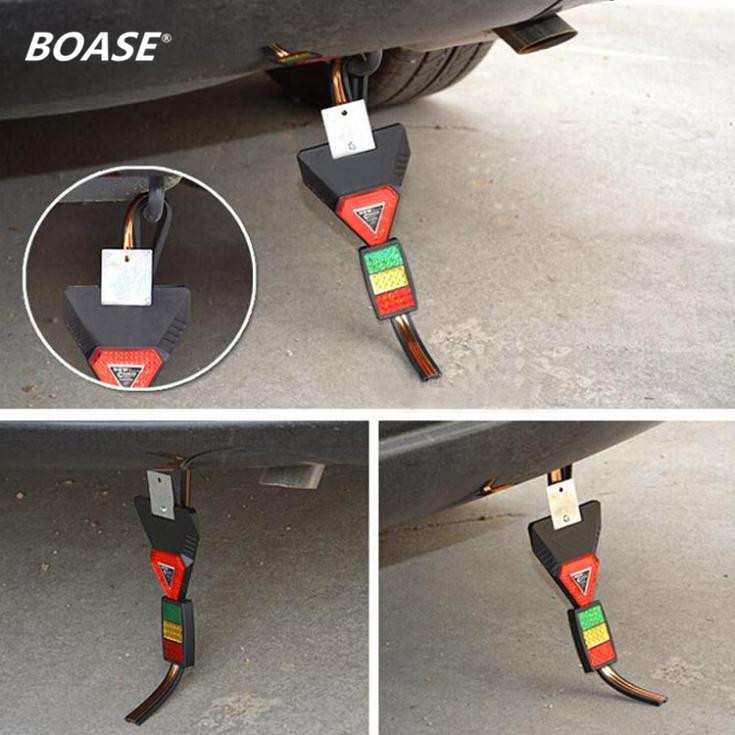 Car Anti-static Belt Anti Static Reflective Belt Car Safe Ground Belt Triangular Anti Static Earth Strap Universal Car Styling hair dryer