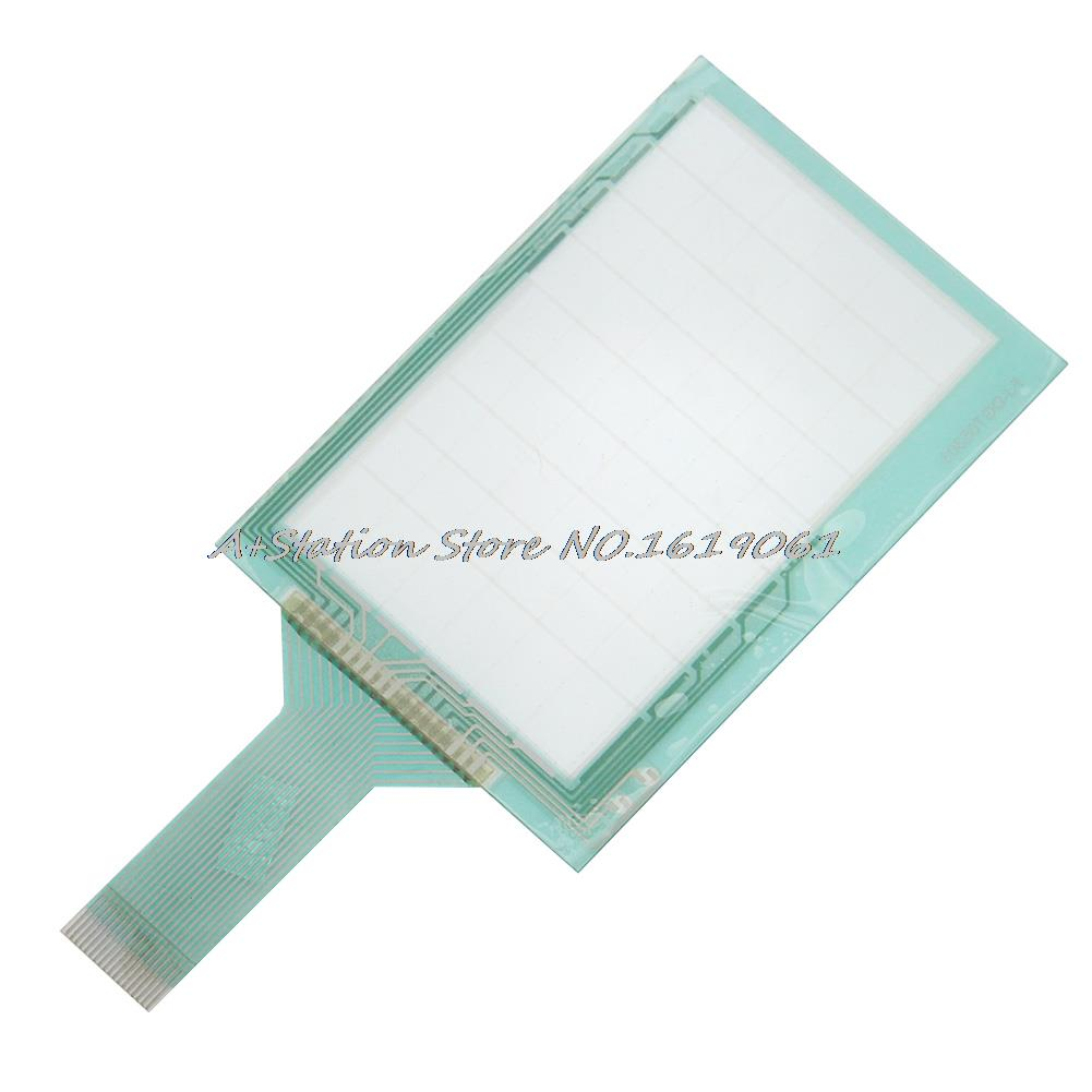 3.8 Inch 141*109mm Touch Panel Replacement For Proface ST4000-AG41-24V/ ST401-AG41-24V Touch Screen