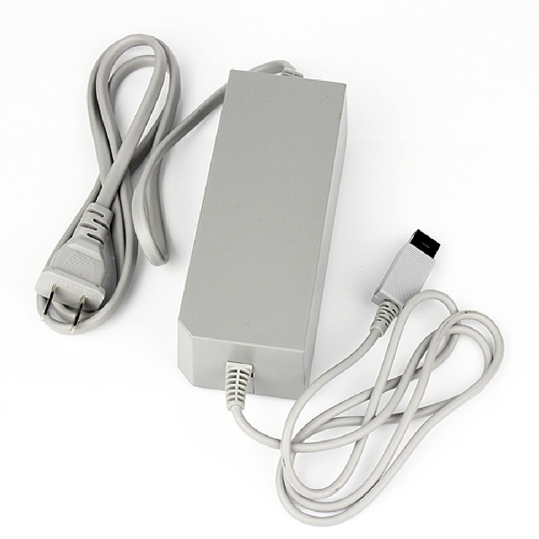 2016 US Plug Replacement AC Power Wall Adapter Supply Cable Cord For Nintendo Wii high quality