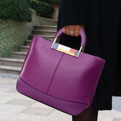 Wholesale Women Handbags Ladies Hand Bags Famous Brand Crossbody Bag Women Fashion Leather Pochette Female Messenger
