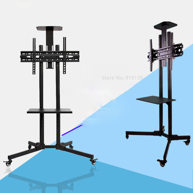 Flat Screen Tv Stands Portable Www Imgkid Com The
