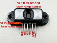 Fast Free Ship Detection Range 1CM 2Meters 3 Accuracy VL53L0X GY 530 Laser Range Sensor Flight
