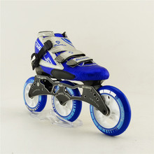 Inline Patins Professional Roller Skates Speed Skates Inline Skates 3 Wheels For Adults and Kids Patin