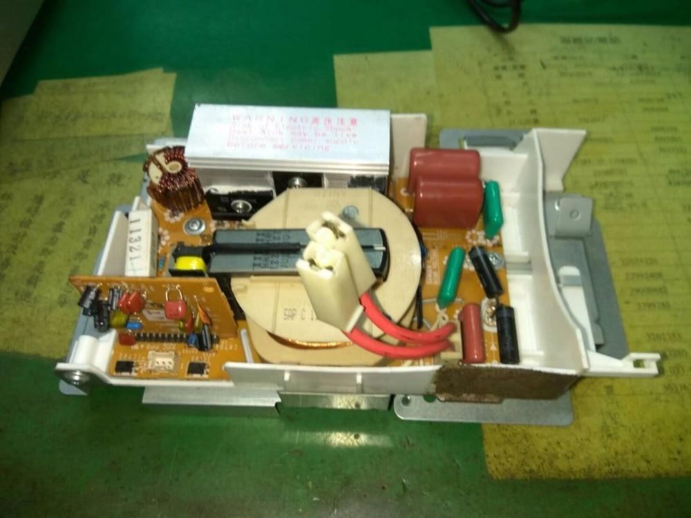 Original microwave oven circuit board inverter for Panasonic NN-K5542 5544MF transformer NN-S570MFS 553 6813 new original thermostat ch102 fk02 v an nn