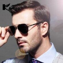 Polarized Sun Glasses Drivers Oculos UV400 Fashion Men Pilot Sunglasses Aviation Women Luxury Driving Shades